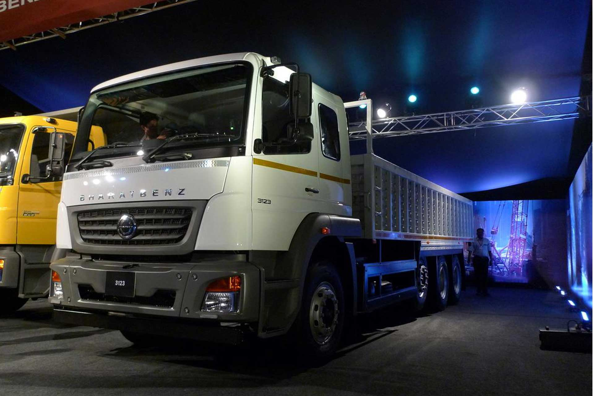 BharatBenz Celebrates Five Years In The Market | Motoroids