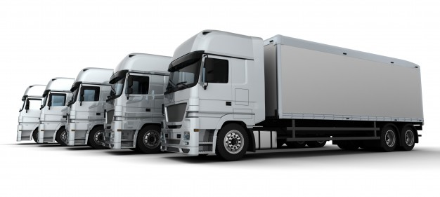 5 Things You Need to Know For Commercial Vehicle Insurance by LocoNav