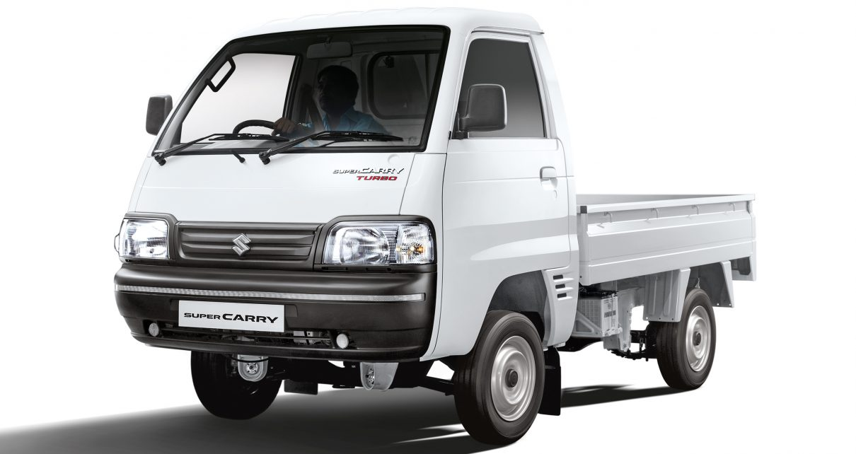 Maruti-Suzuki-Super-Carry-commercial-vehicle