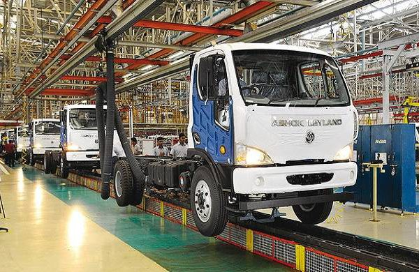 ashok-leyland-and-tata-motors-shut-down-plants