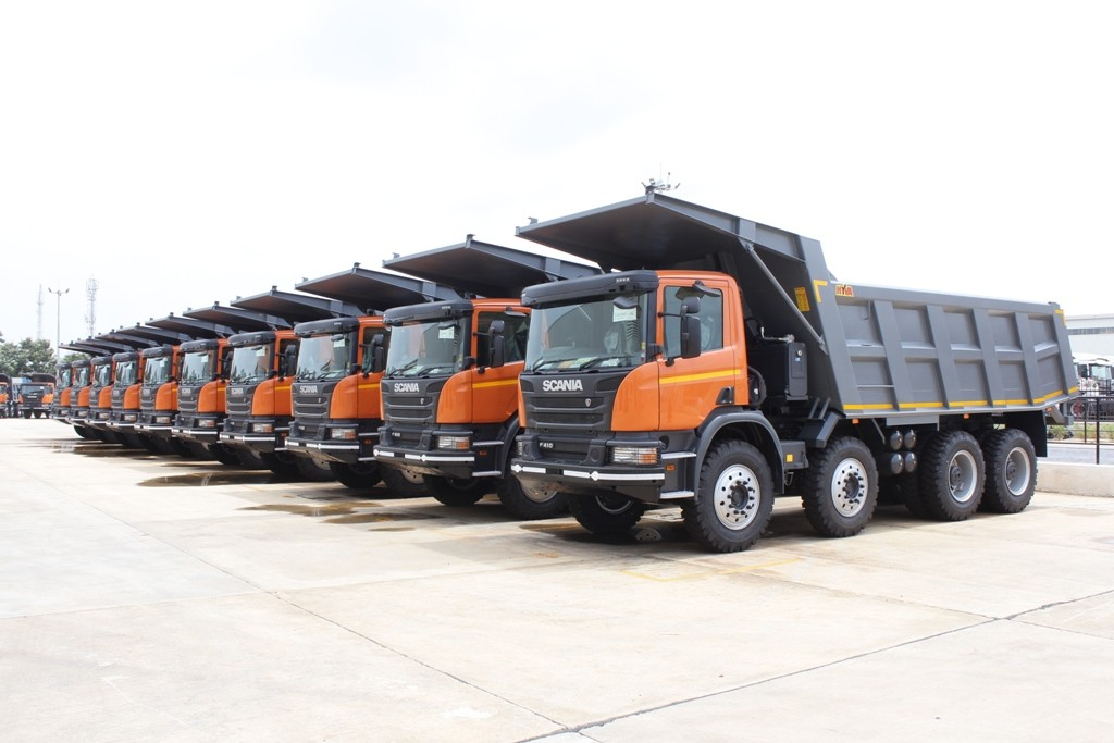 challenges for a commercial fleet owner