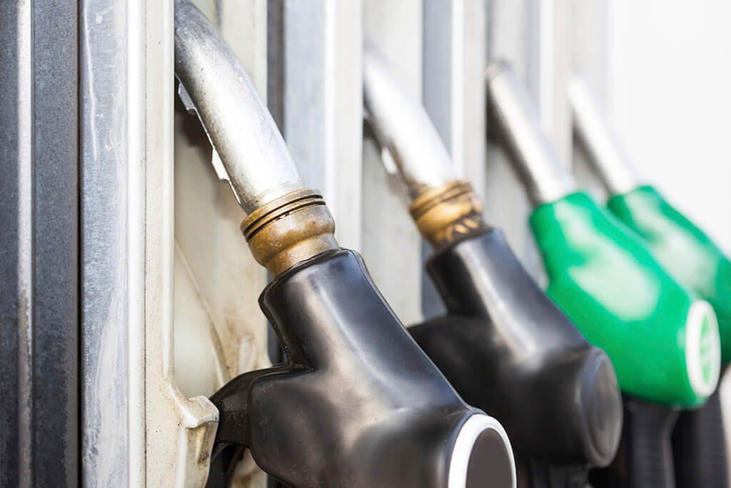 exceeded fuel cost in fleet operation