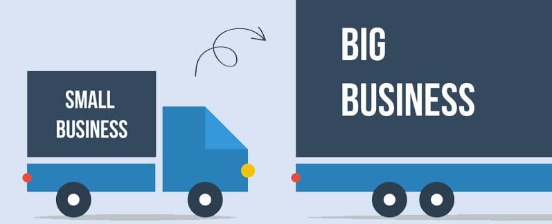 fleet management for small business