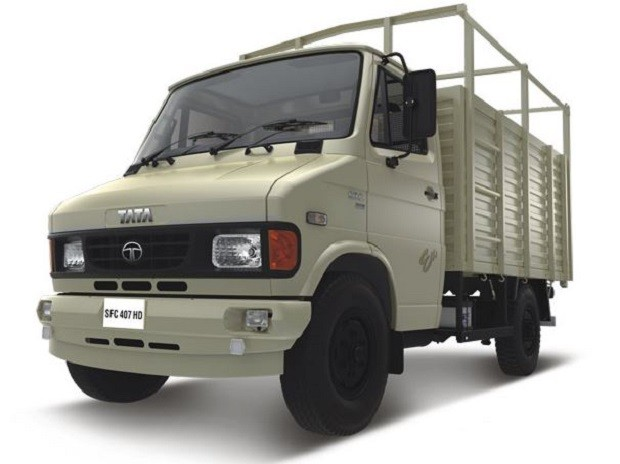 Top 5 Commercial Vehicles in India
