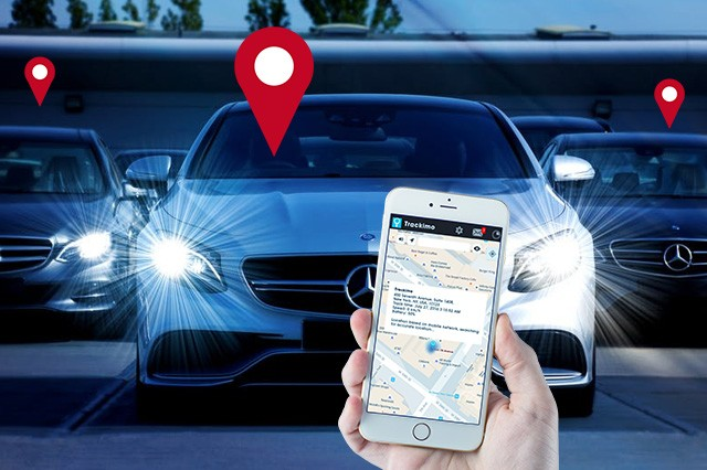 Are there enough providers that give AIS certified GPS trackers?