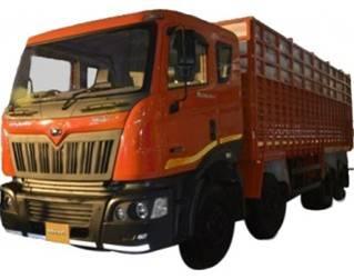 Mahindra Truxo 31 – 202