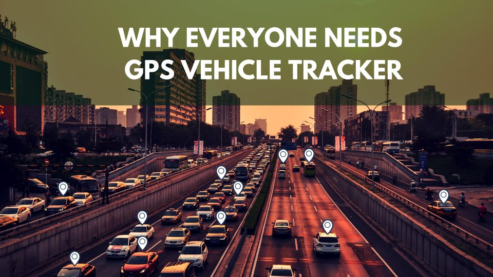 LocoNav - GPS - Vehicle Tracker