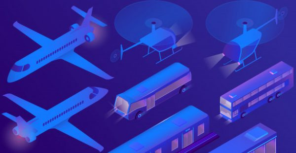 Why Industry Needs a Vehicle Tracking System by LocoNav