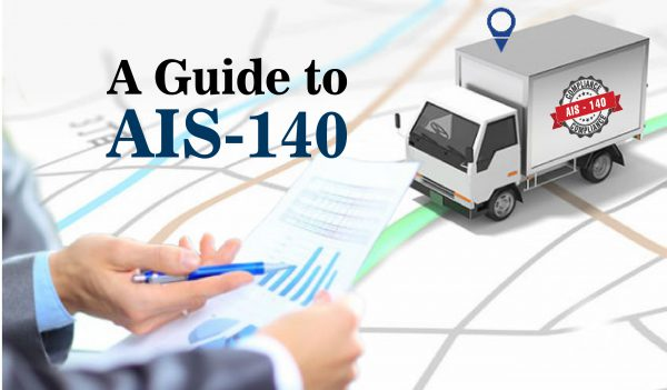 what is ais 140 a guide by LocoNav