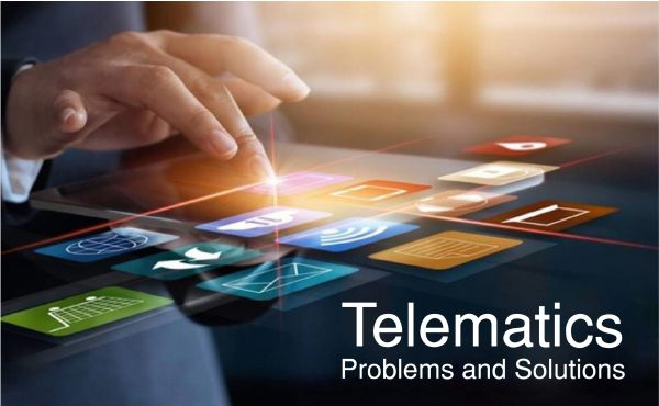 Telematics-Problems-Solutions