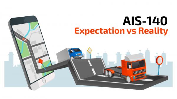 ais-140-expectation-vs-reality