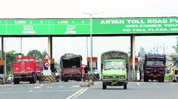 toll-booth-india