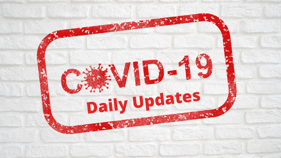 COVID-19: Daily Updates for Corona Virus in India