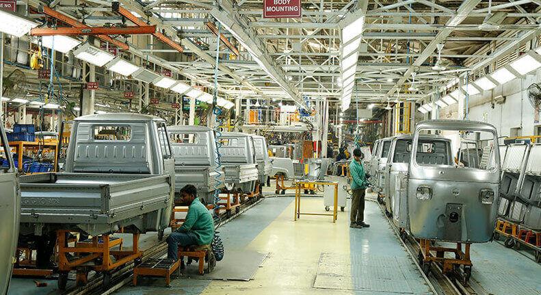 piaggio-manufacturing-plant-india