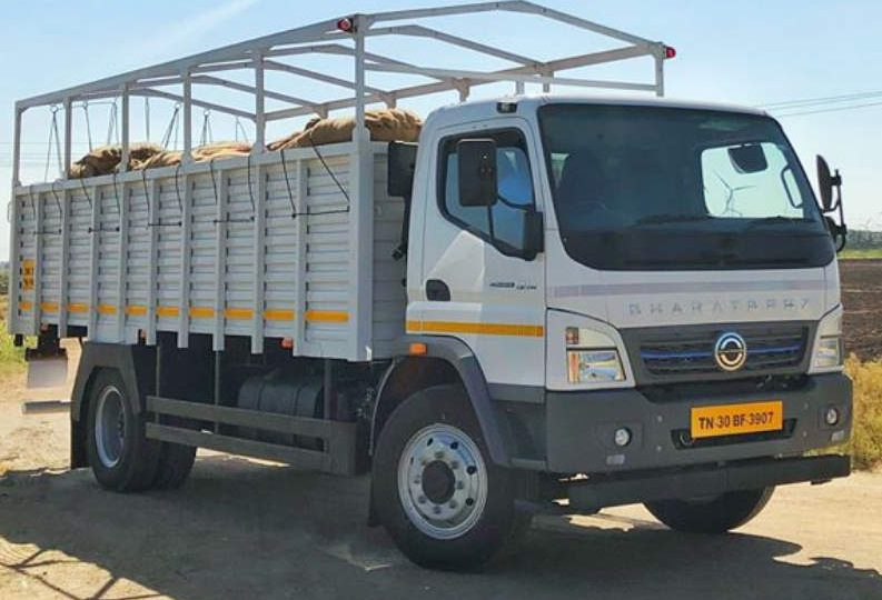 bharatbenz-truck