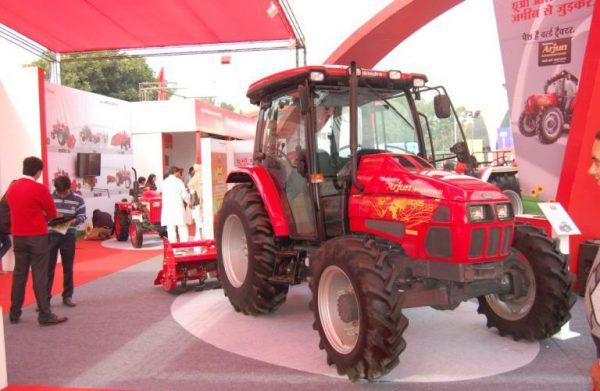 mahindra-tractor-india
