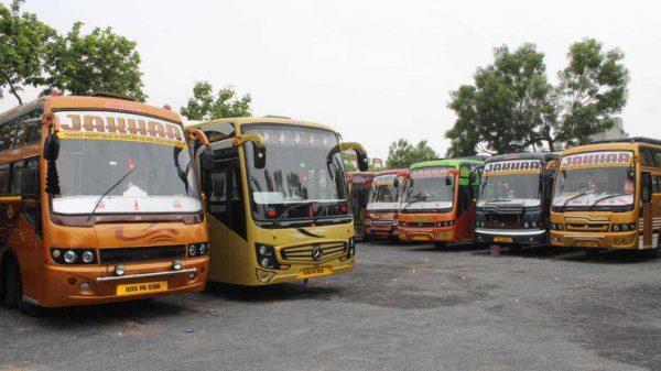 bus-rajasthan
