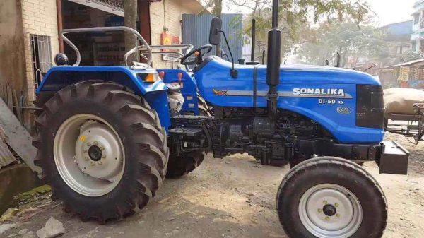 sonalika-tractor-india
