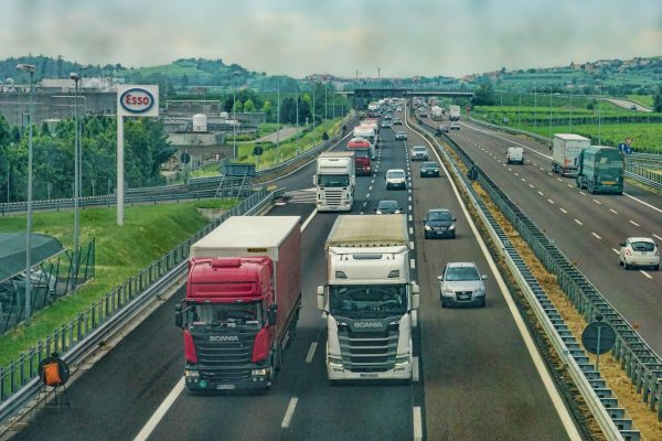 truck-emission