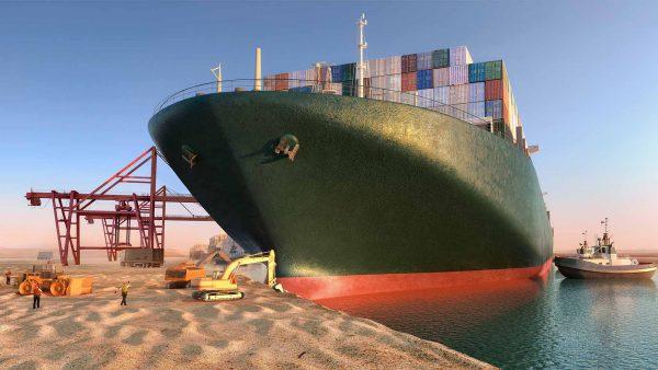 linking-suez-canal-saga-with-supply-chain-tech