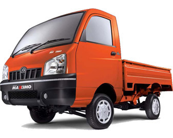 Top 5 Mini Trucks in India