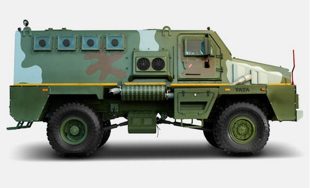 tata-armored-personnel-military-Carrier