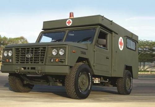 tata-light-specialist-vehicle-military-vehicle
